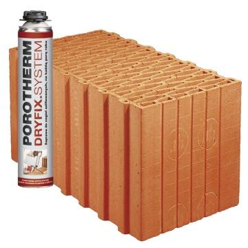 Porotherm dryfix 44